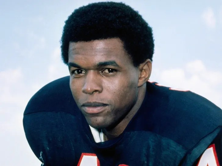 Remembering Gale Sayers
