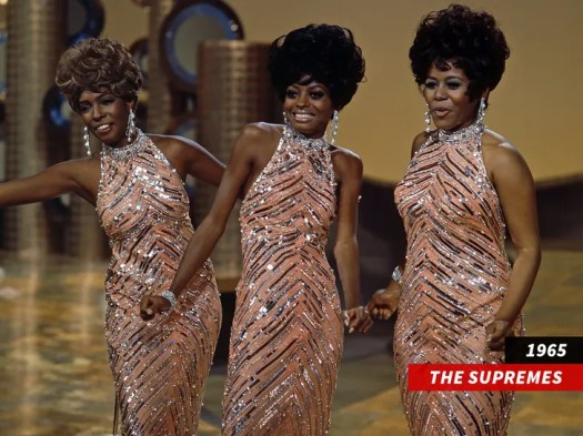 Supremes Founder Mary Wilson Dead at 76 2