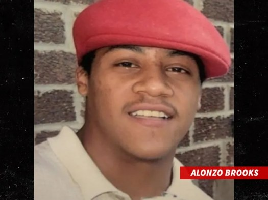 'Unsolved Mysteries' Getting Lots of Hot New Tips, Alonzo Brooks Case Could Crack 2