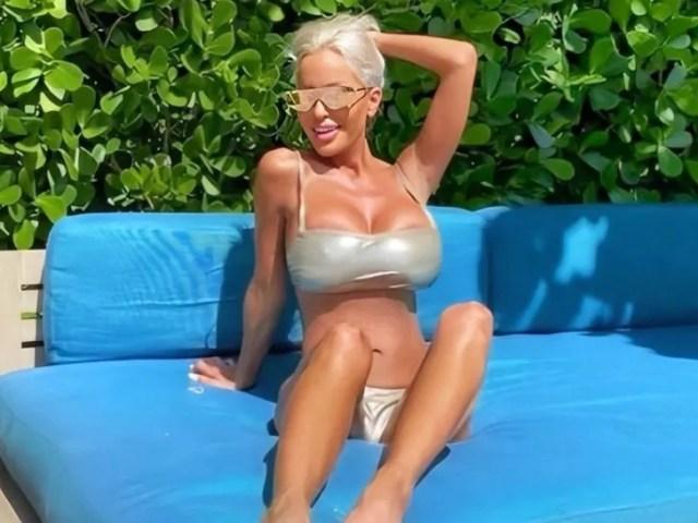 Nannette Hammond's Hot Shots