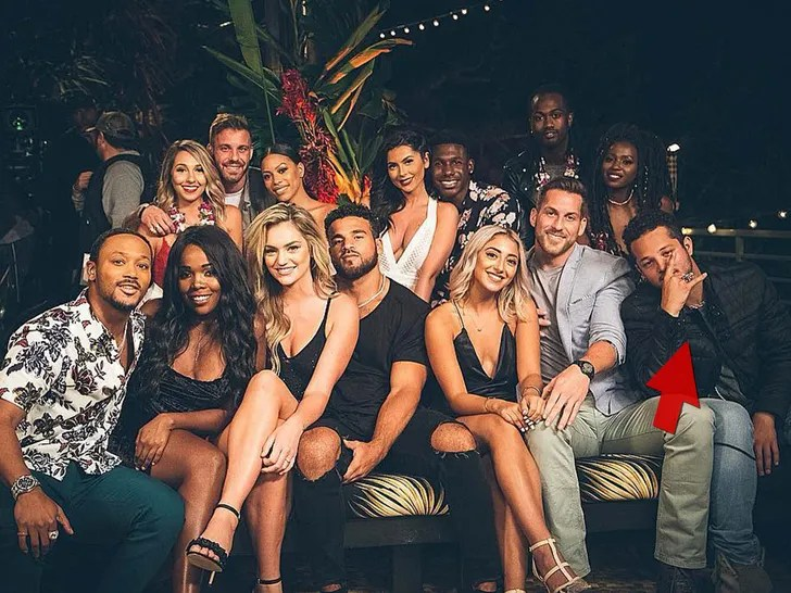 , 'Ex on the Beach' Star Chris Pearson Dead at 25 from Stabbing, Nzuchi Times National News