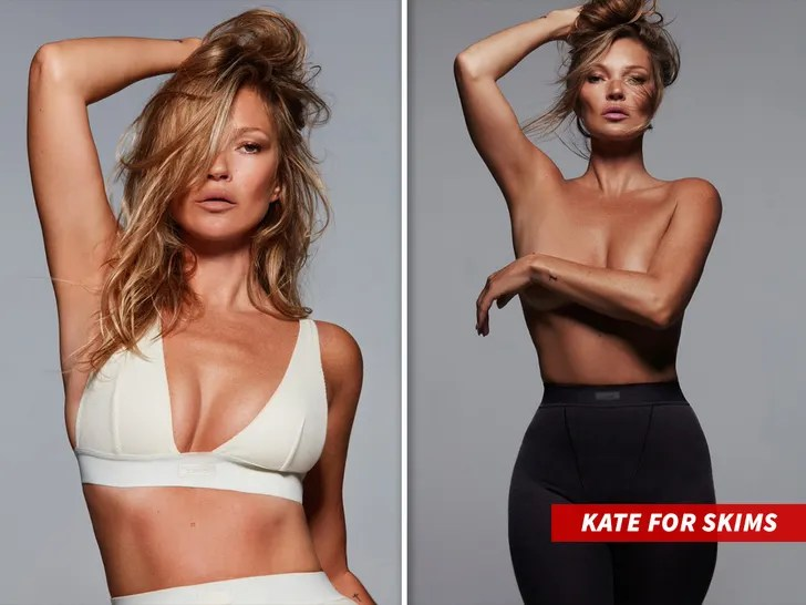 kate moss for skims