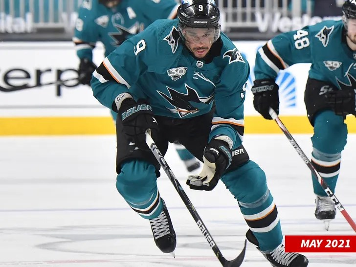 , Evander Kane Reportedly Under NHL Investigation For Fake COVID-19 Vaccine Card, Nzuchi Times National News