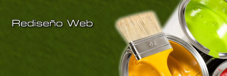 Rediseño Web