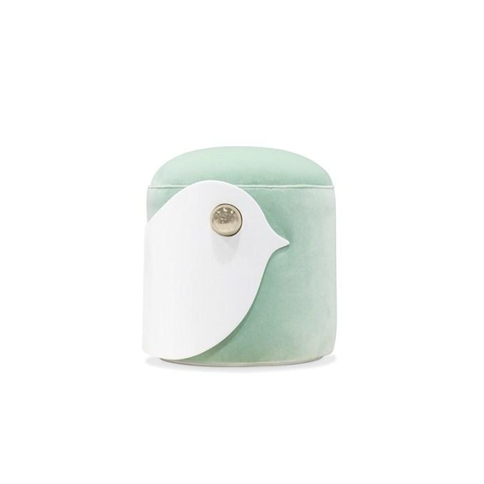 Bird stool 01