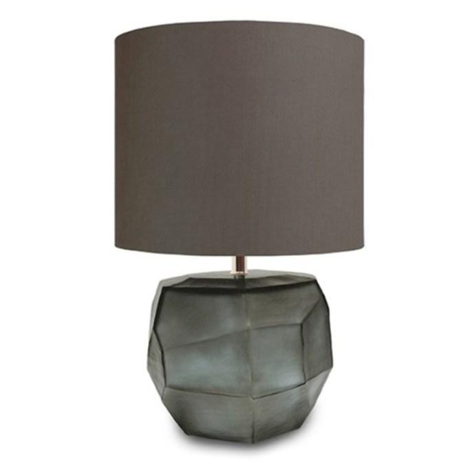 guaxs kubistische tafellamp round à&