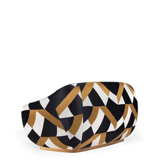 Niemeyer II Sofa