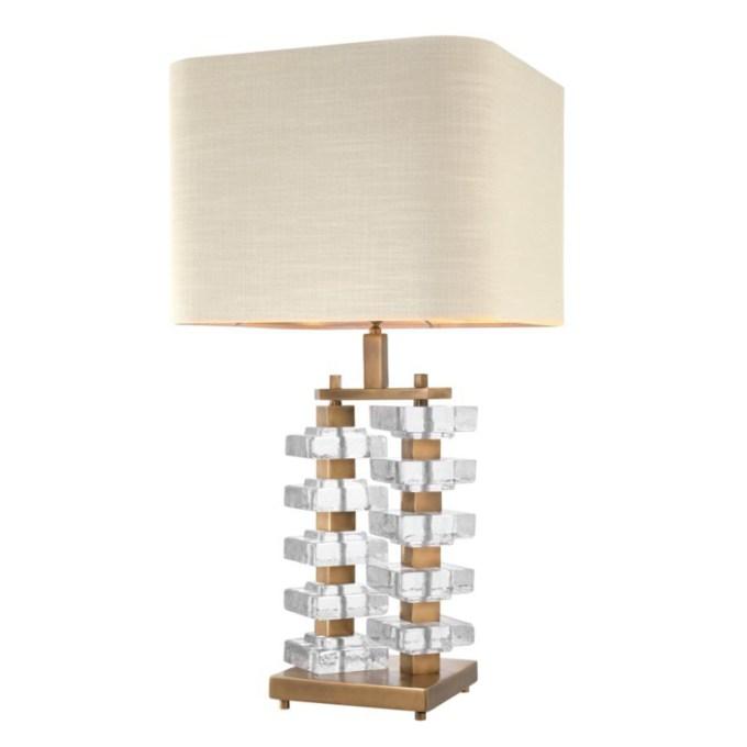 Toscana Tafellamp 01