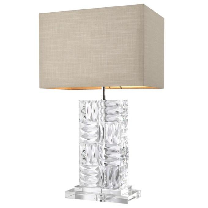 Contemporary Tafellamp 01