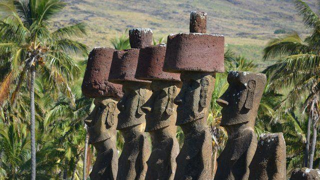 Mitos y Leyendas de Isla de Pascua