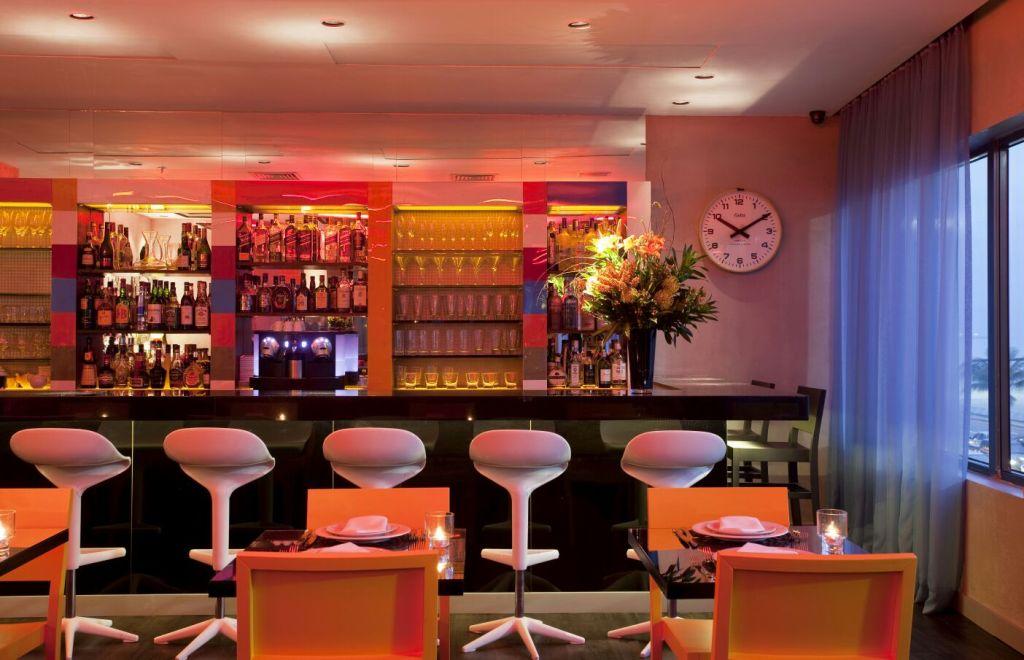 Bar d'Hôtel