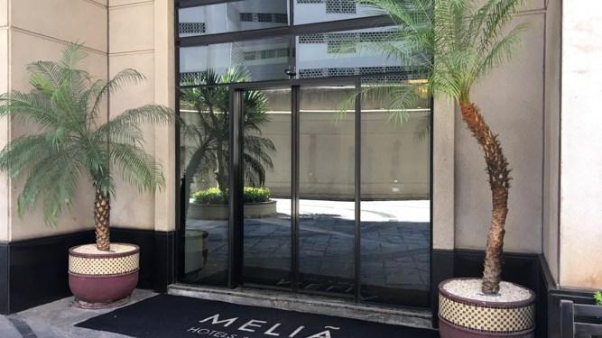 Meliá Paulista © Imagina na Viagem