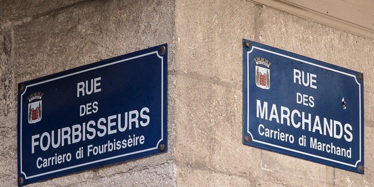 Centro Histórico - O que fazer em Avignon? © Imagina na Viagem