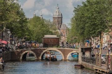 Amsterdam - I Amsterdam City Card © Imagina na Viagem