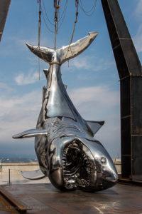 Museu Oceanográfico de Mônaco © Imagina na Viagem