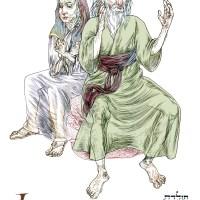 Jacob And Esau: A Divergence Of Destiny