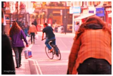Church street cycling #02