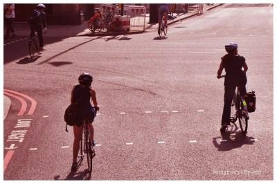 London cycling-#06