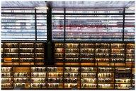 Underground library