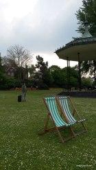 Regent's park #01