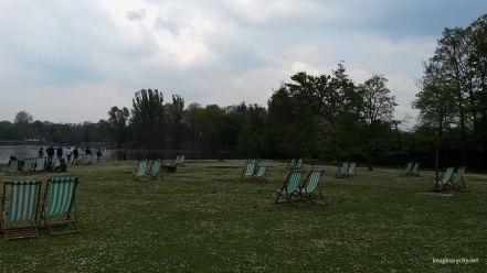 Regent's park #02