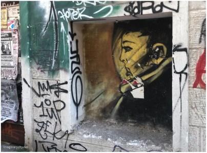 Exarchia graffiti #07