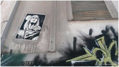 Exarchia graffiti #10