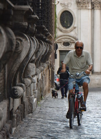 Streets of Rome #01