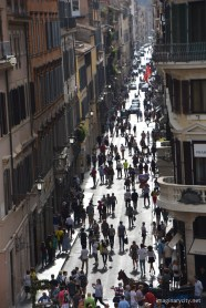 Streets of Rome #10
