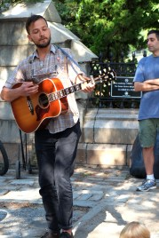 Brooklyn - Fort Green Park #05