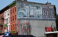 Brooklyn - Myrtle Ave