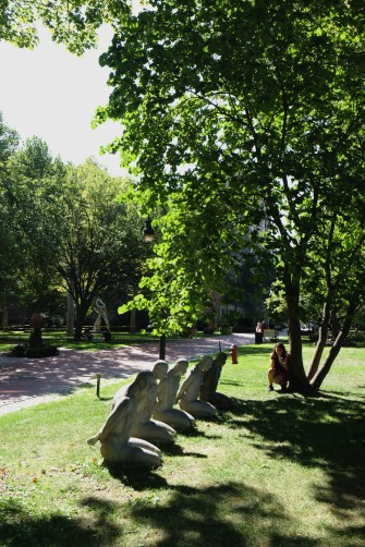 Brooklyn - Pratt Institute #01