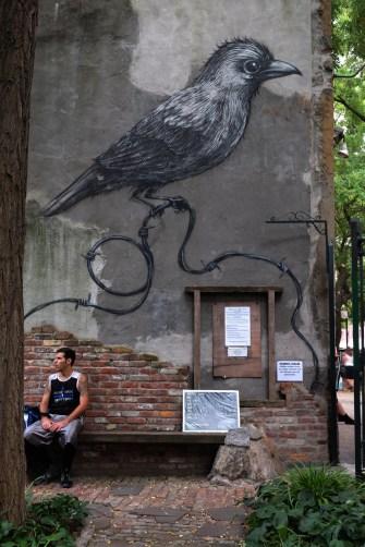 East Village graffiti #04
