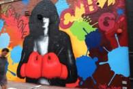 East Village graffiti #05