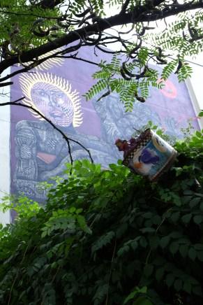East Village - La Plaza Cultural #04