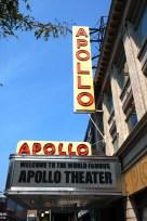 Harlem Apollo #01