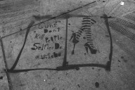 Lower East Side graffiti #01