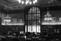 New York Public Library #02