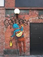 Nolita graffiti #01