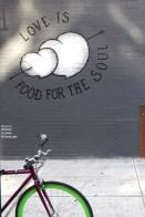 Nolita graffiti