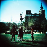 Parc Ciutadella #01