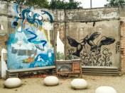 Urban garden #01