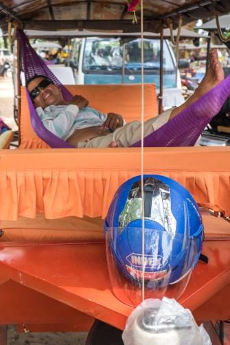 Taking a break #02 Angkor