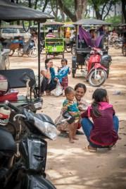 Taking a break #03 Angkor