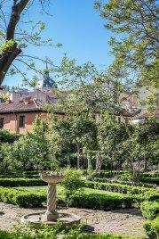 Jardín de Principe de Anglona