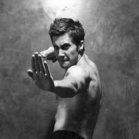 My crush on Jake Gyllenhaal officially activated