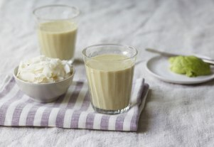 http://www.goop.com/recipes/drinks/pinacolada-smoothie