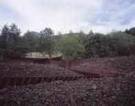 http://www.dezeen.com/2007/02/14/pedra-tosca-park-by-rcr-arquitectes/