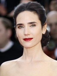 http://www.marieclaire.com/hair-beauty/how-to/jennifer-connelly-beauty-tips#slide-1