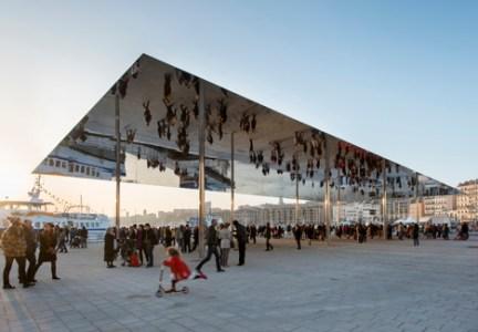 http://www.dezeen.com/2013/03/06/vieux-port-pavilion-by-foster-partners/